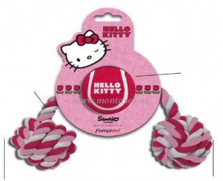tenisák s uzly  Hello Kitty