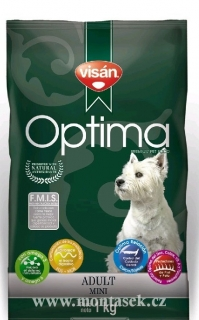 optima adult mini 3kg