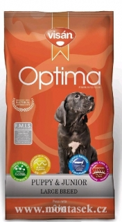 optima junior large breed 3kg