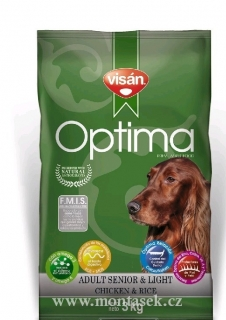 optima senior / light 3kg